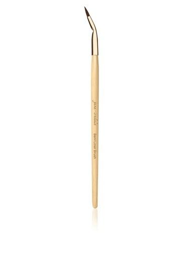 Jane Iredale  Bent Liner Brush - Rose Gold Renksiz